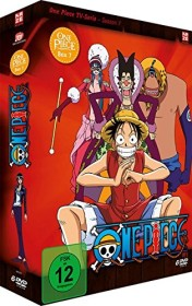 One Piece Box 7 (DVD)
