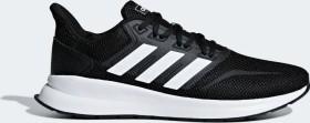 adidas Runfalcon core black/ftwr white (Herren) (F36199)