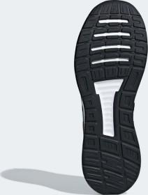 adidas falcon schuh white white core gr 44