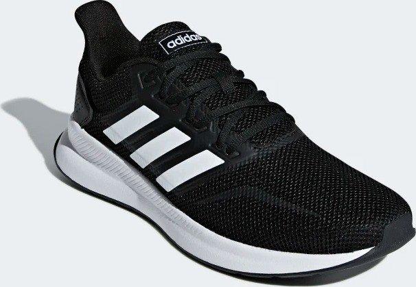 e3a79b257a adidas Runfalcon core black/ftwr white ab € 32,96 (2019) | Preisvergleich  Geizhals Deutschland