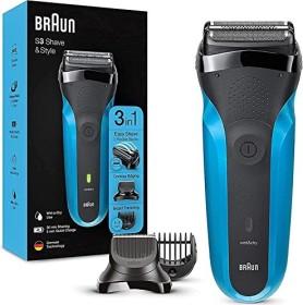 Braun Series 3 310BT men's shavers