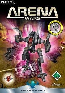 Arena Wars (niemiecki) (PC)