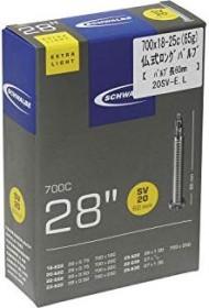 "Schwalbe SV 20 Extralight 60mm, 28"" tube (10426363)"