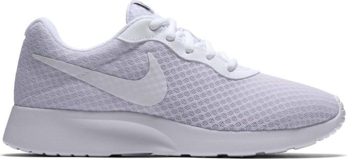 585e56c6cf5bb Nike Tanjun weiß schwarz (Damen) (812655-110) ab € 51