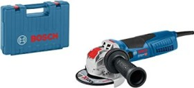 Bosch Professional GWX 17-125 S Elektro-Winkelschleifer (06017C4002)