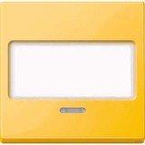 Merten System M Wippe Thermoplast brillant, gelb (MEG3370-0307)