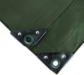 Noor Super Garten-Abdeckplane grün 4x6m (0400406SXXGR)