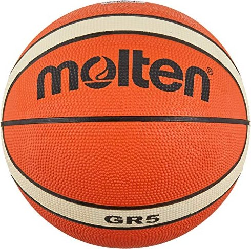 Molten BGR3 Basketball -- via Amazon Partnerprogramm