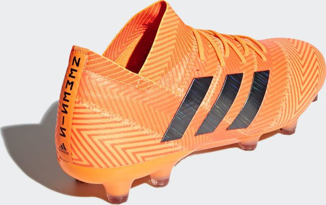 adidas Nemeziz 18.1 FG zestcore blacksolar red (Herren) (DA9588) ab ? 149,80