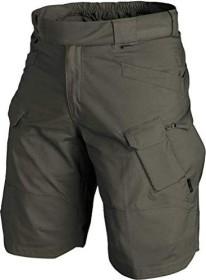 Helikon-Tex Urban Tactical Shorts 11 Polycotton Ripstop Hose kurz taiga green (Herren) (SP-UTK-PR-09)