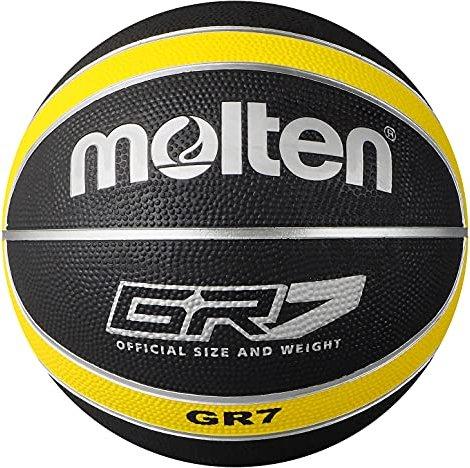 Molten BGR6 Basketball -- via Amazon Partnerprogramm
