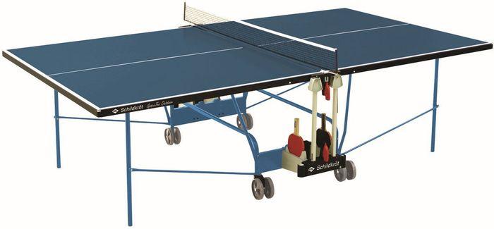 Donic Schildkröt Tischtennistisch SpaceTec Outdoor (83-8544)