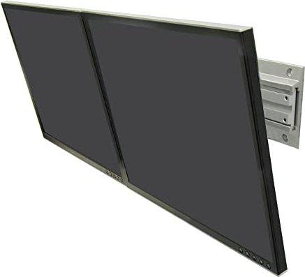 Ergotron Neo-Flex LCD wall mount Dual (28-514-800) -- via Amazon Partnerprogramm