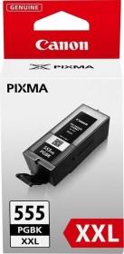 Canon ink PGI-555PGBK XXL black extra high capacity (8049B001)