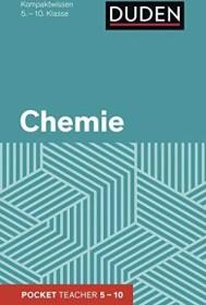 Schülerhilfe Kompaktwissen Chemie - 5. bis 10. Klasse (deutsch) (PC)