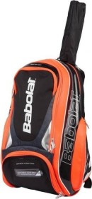 Babolat Pure Strike Backpack rot/schwarz