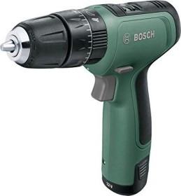 Bosch DIY EasyImpact 1200 Akku-Schlagbohrschrauber inkl. Koffer + Akku 1.5Ah (06039D3101)