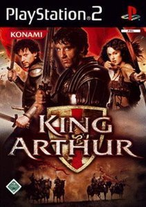 King Arthur (German) (PS2)