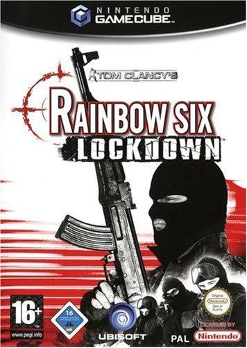 Rainbow Six 4 - Lockdown (deutsch) (GC) -- via Amazon Partnerprogramm