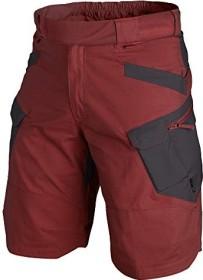 Helikon-Tex Urban Tactical Shorts 11 Polycotton Ripstop Hose kurz crimson sky/ash grey (Herren) (SP-UTK-PR-8385A)