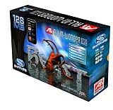 Sapphire The Beast All-In-Wonder Radeon 9800 Pro, 128MB DDR, DVI, ViVo, tuner TV, AGP