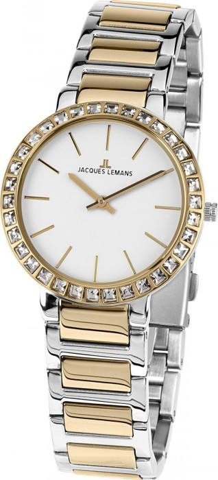 Jacques Lemans Milano 1-1843.1D starting from £ 236.31 (2019 ... 942b1526e52