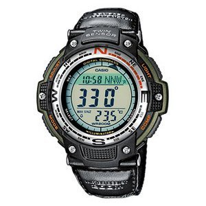 Casio Collection SGW-100B-3VEF