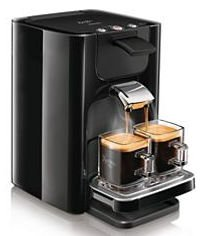 Philips HD7863/60 Senseo Quadrante Kaffeepadmaschine