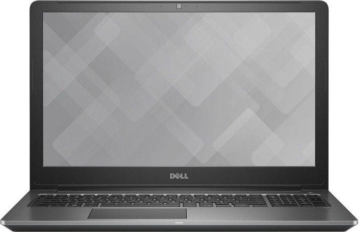Dell Vostro 15 5568 silber, Core i5-7200U, 8GB RAM, 1TB HDD (352KT)