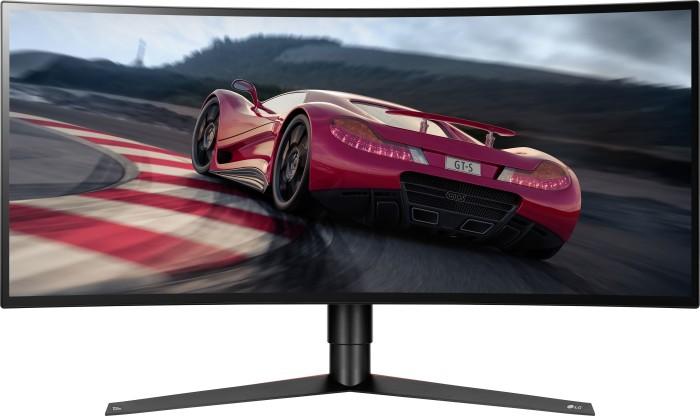 "LG Electronics UltraGear 34GK950G-B, 34"""