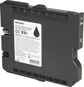 Ricoh gel GC31K black (405688)