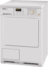 Miele T 4622 C Softtronic condenser tumble dryer