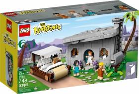 LEGO Ideas - Familie Feuerstein (21316)