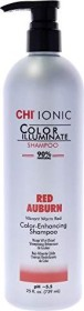 CHI Haircare Ionic Color Illuminate Red Auburn Shampoo, 739ml