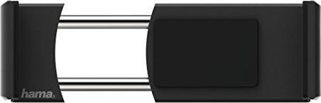 Hama Flipper Universal-Kfz-Halterung 6-8cm für Smartphones schwarz (178222) -- via Amazon Partnerprogramm