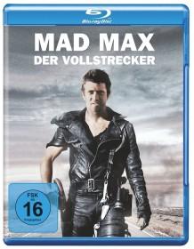 Mad Max 2 - Der Vollstrecker (Blu-ray)