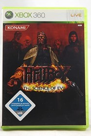 Hellboy - The Science of Evil (Xbox 360)