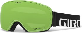 Giro Agent black wordmark/vivid emerald/vivid infrared (7094196)
