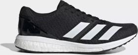 adidas adizero Boston 8 core black/cloud white (Damen) (G28879)