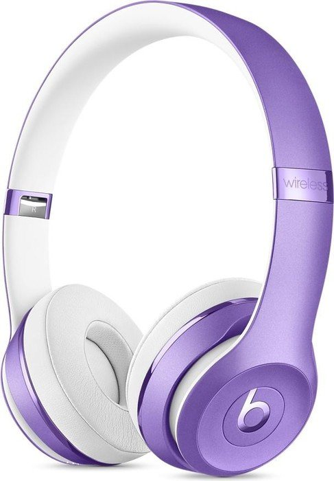 Apple Beats Solo3 Wireless violett (MP132ZM)