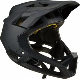 Fox Racing Proframe Fullface-Helm schwarz (23310-001)