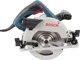 Bosch Professional GKS 55+ GCE Elektro-Handkreissäge (0601682100)
