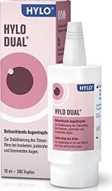 Bild Hylo Dual Augentropfen,   10ml