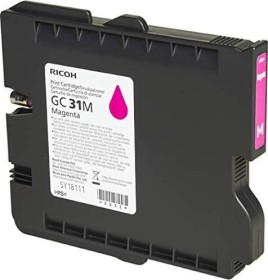 Ricoh gel GC31M magenta (405690)
