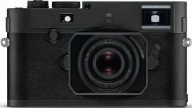 Leica M Monochrom Typ 246 schwarz Stealth Edition mit Objektiv Summicron-M 35mm 2.0 ASPH