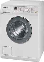 Miele W 2365 WPS Softtronic Frontlader