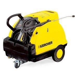 Kärcher HDS 558C Eco diesel-Pressure Washers (1.170-601.0)