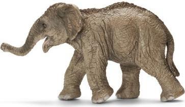 Schleich Wild Life - Asiatisches Elefantenbaby (14655) -- via Amazon Partnerprogramm