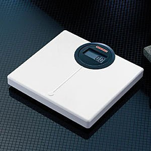 Soehnle Bora elektroniczna waga łazienkowa (62852)