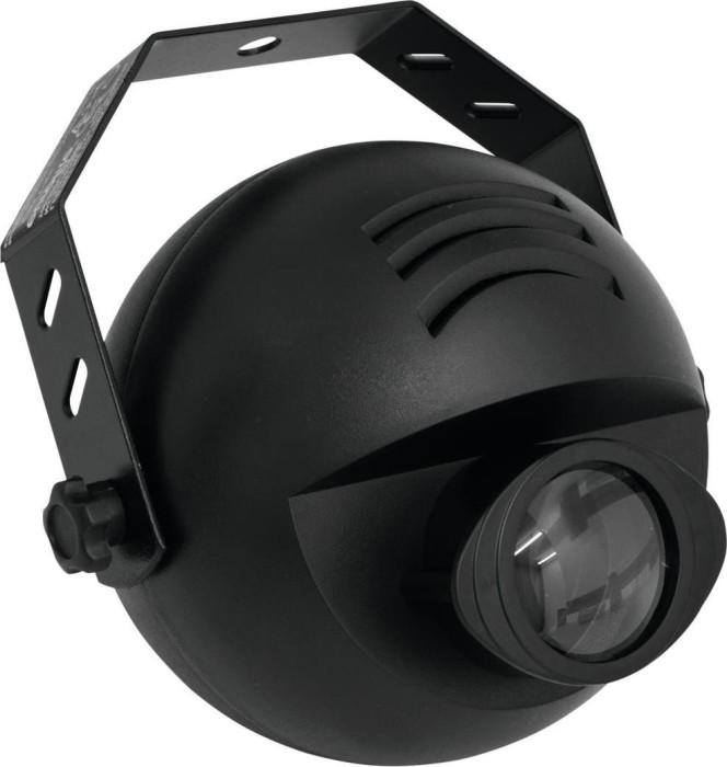 Eurolite LED PST-9W TCL DMX Spot (51916200)